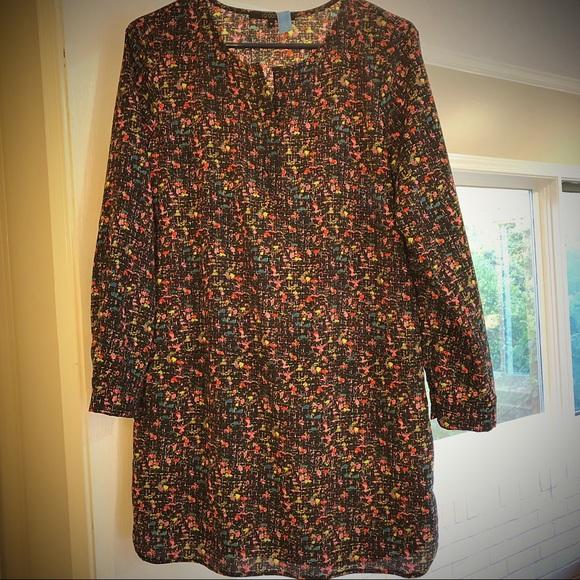 19 Cooper Dresses & Skirts - 19 Cooper multicolor dress, size Med